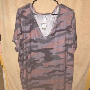 Maurices VNeck Tee